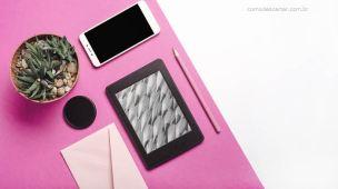 Como descartar e-reader Kindle, Kobo, envelopes