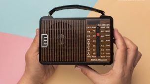 Como descartar aparelhos de rádio