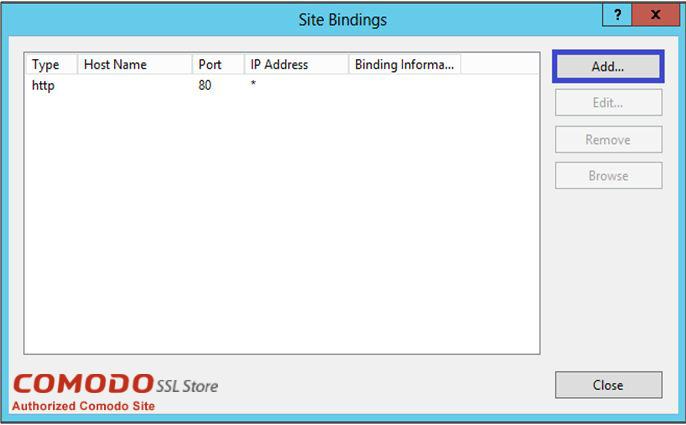 SSL Installation on Microsoft IIS 8, 8.5 & 10 for Single & Multiple ...