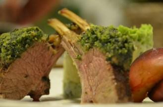 hmm lamb chops