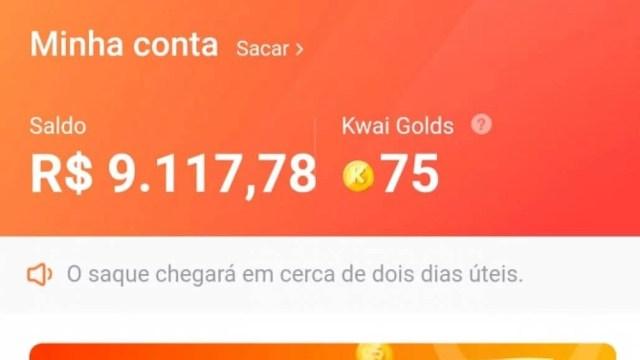 Como Ganhar Dinheiro no Kwai Iphone