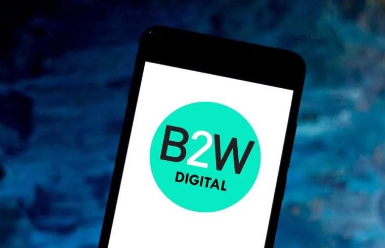 B2W digital: o que é, como funciona e lojas parceiras