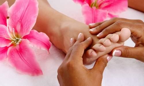 Resultado de imagem para imagens de massagens nos pés