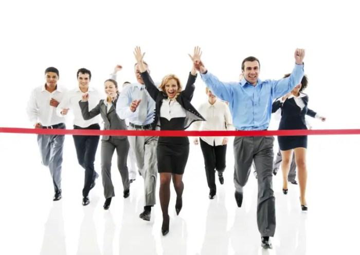 El liderazgo empresarial motiva a tus empleados a conseguir las metas y objetivos propuestos
