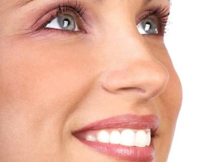 La nariz es el primer órgano del sistema respiratorio, lo que lo convierte en fundamental para la vida.jpg