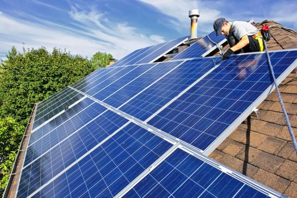 C 243 Mo Funciona La Energ 237 A Solar
