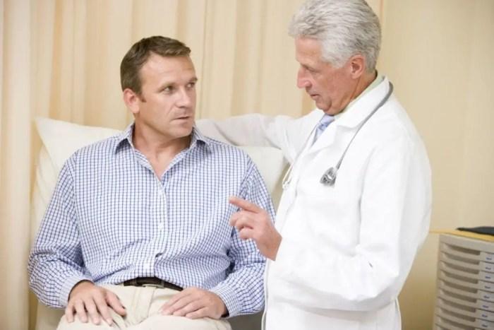 El especialista debe revisar que la prostata evolucione de forma positiva a lo largo de toda la vida
