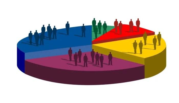 Las investigaciones de mercado proporcionan informacion sobre las preferencias de la poblacion