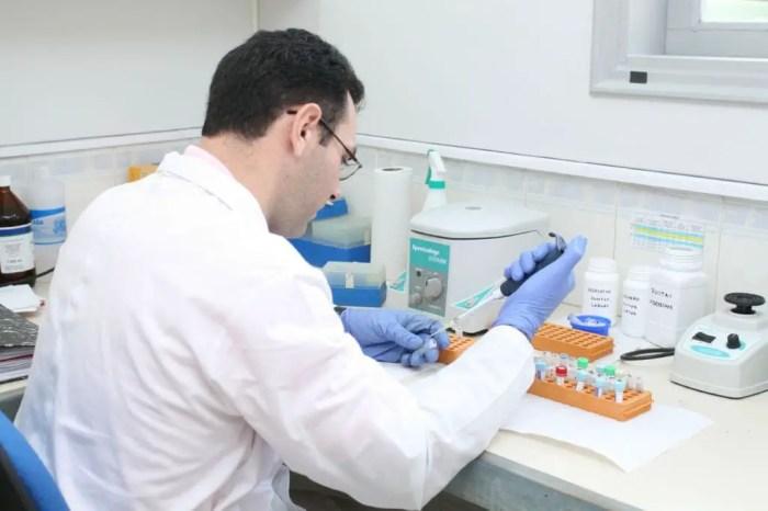 Las pruebas de adn deben realizarse con el debido cuidado y la metodologia adecuada, para garantizar la veracidad de los resultados