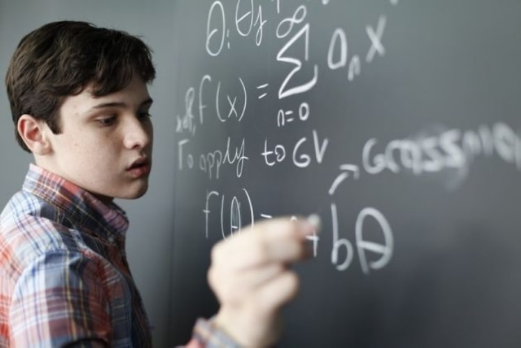 Qué tienen en común los niños prodigios con los niños autistas?