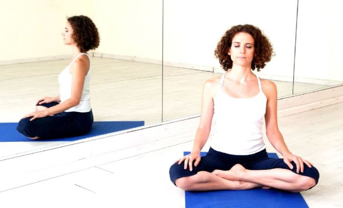La postura en la meditación es muy importante, ya que ayuda a mantener la concentración