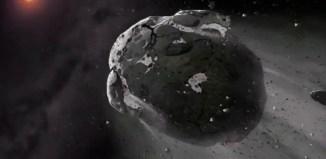 la tierra casi tiene una nueva luna