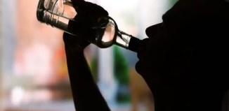 adaptacion del cerebro al alcohol
