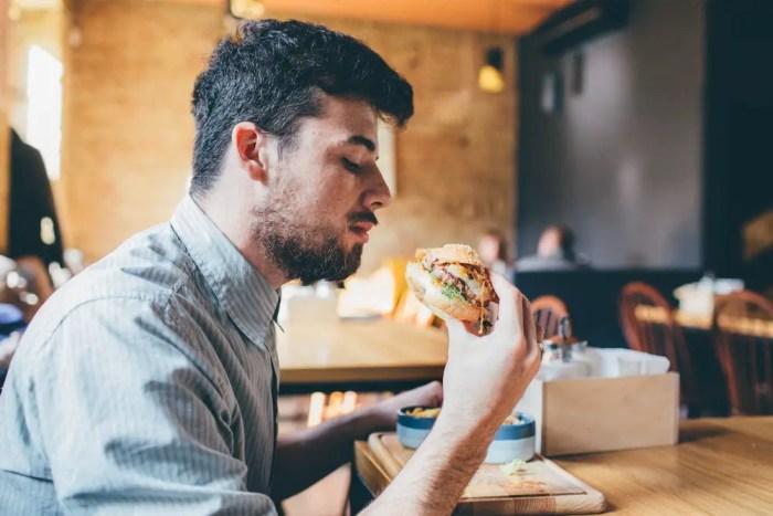 nanotecnologia en la comida