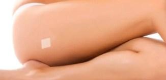 como funcionan los parches anti celulitis