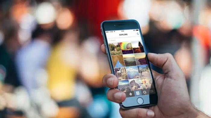 Instagram ofrece dos opciones a quienes quieran tomarse un respiro de su red social.