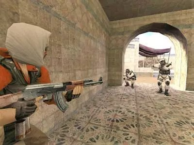 Crear servidor para counter strike 1.6