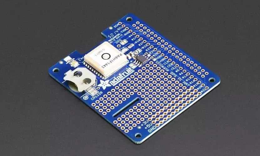 Adafruit Ultimate GPS