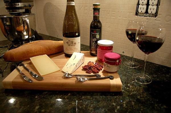 Preparar una cena rom ntica en casa c mo lo puedo hacer - Que preparar en una cena romantica ...