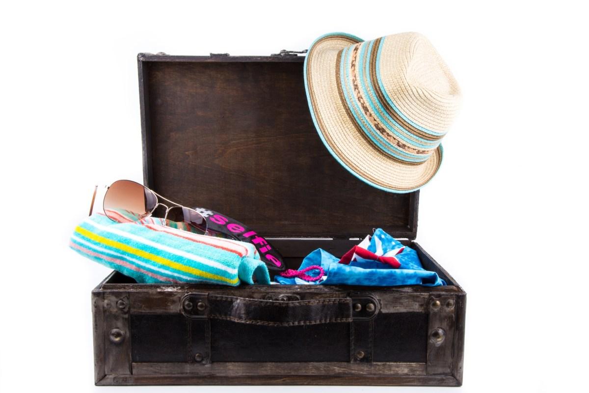 Resultado de imagen de planificar equipaje