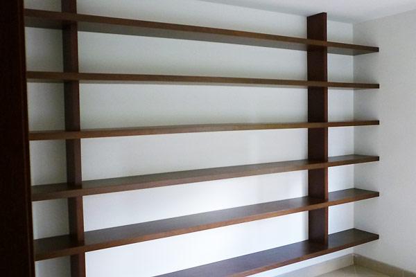 C mo hacer una biblioteca de madera c mo lo puedo hacer - Bibliotecas de madera ...