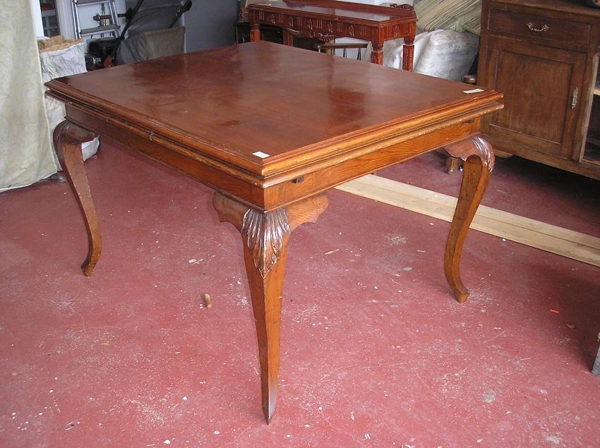 Restaurar mesa de madera galer a de dise o para el hogar - Como restaurar una mesa de madera ...