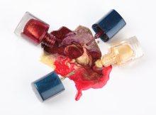Cómo hacer tu propio esmalte de uñas