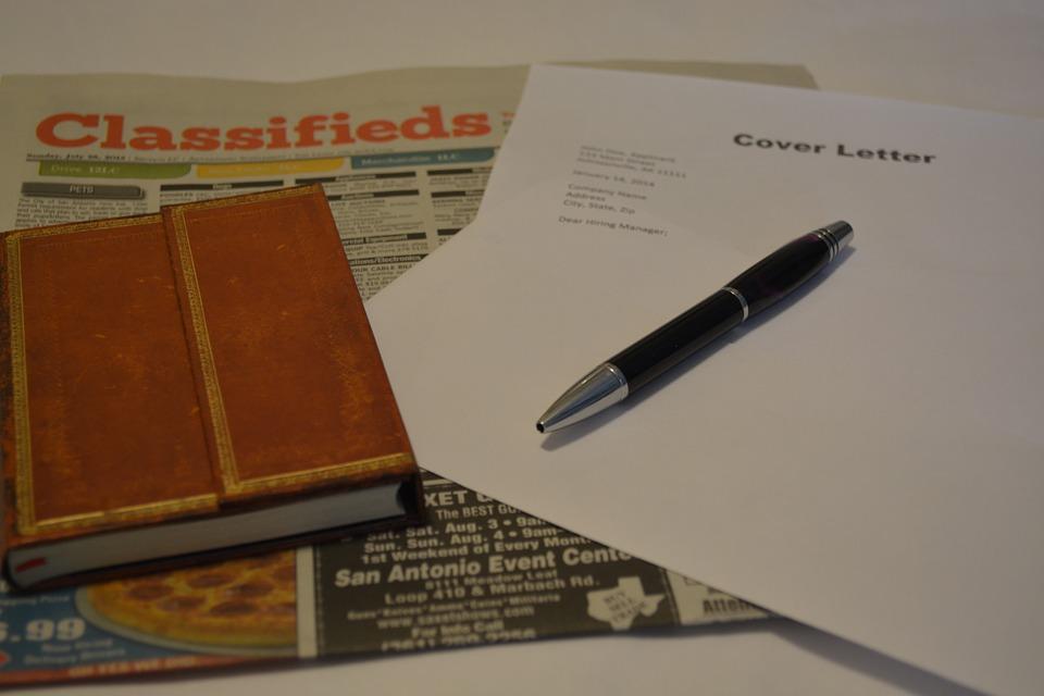 ¿Cómo hacer una carta de renuncia laboral?