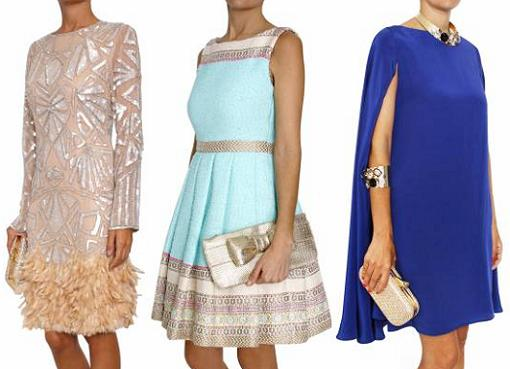 Cómo escoger un vestido según tu cuerpo 2
