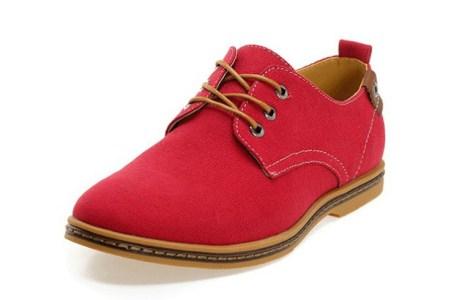 Como cuidar zapatos de gamusa 2