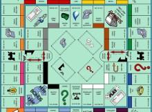 Cómo jugar Monopolio 3