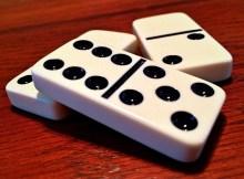 Cómo jugar dominó 2