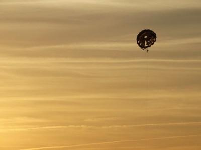 Cómo lanzarse en paracaídas 2