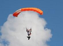 Cómo lanzarse en paracaídas 3