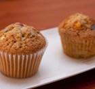 muffin de cambur