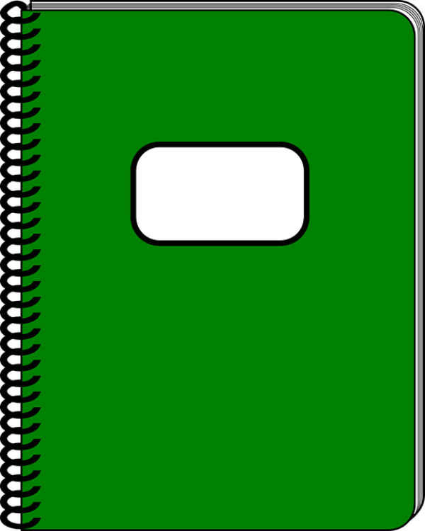 notebook-151261_960_720