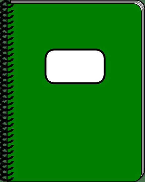 Cómo reparar tu libreta o cuaderno de resortes - ¿Cómo lo puedo hacer?