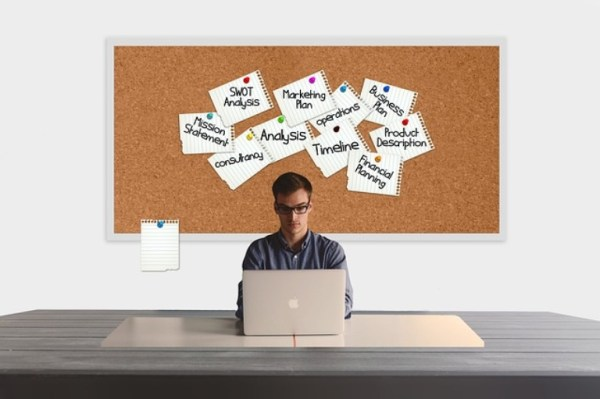 Cómo realizar una tabla organizadora