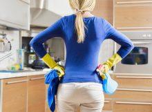 Cómo ordenar y limpiar tu casa más eficientemente
