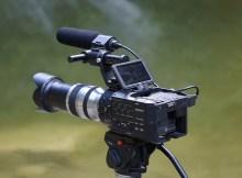 ¿Cómo producir un audiovisual?