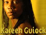 Kareen Guiock