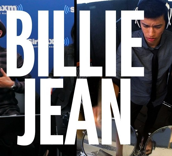Tony Succar « Billie Jean »