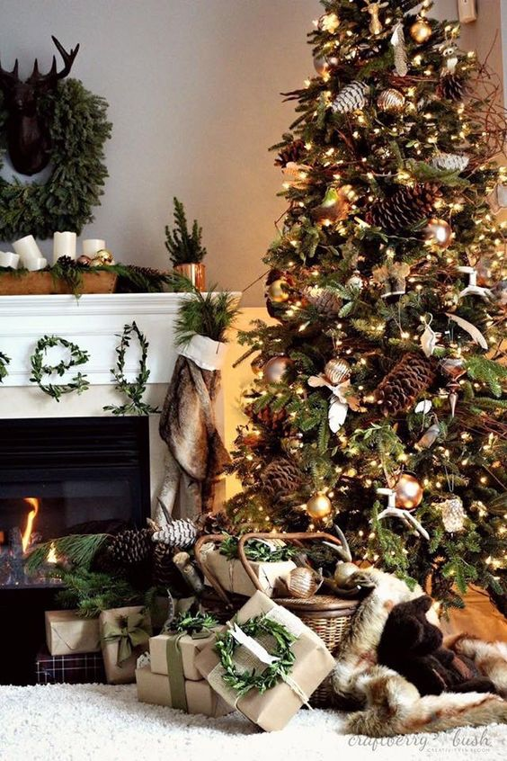 christmas decor trends 2017 2018 16 how to organize