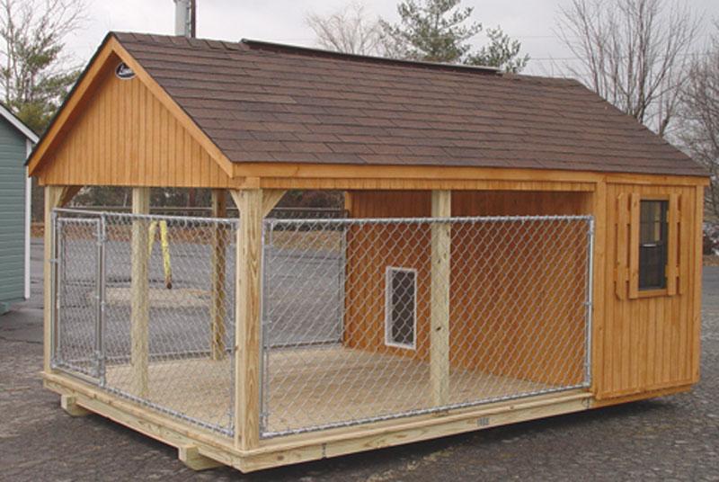 Ideas Para Hacer Casas De Perros 12