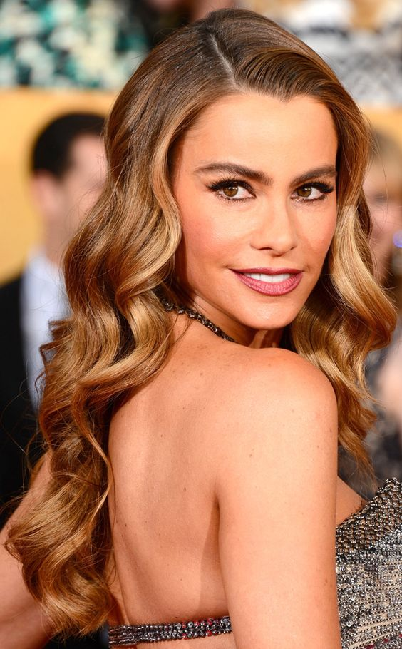 Mechas Balayage Para Morenas Fotos E Ideas En Tendencia