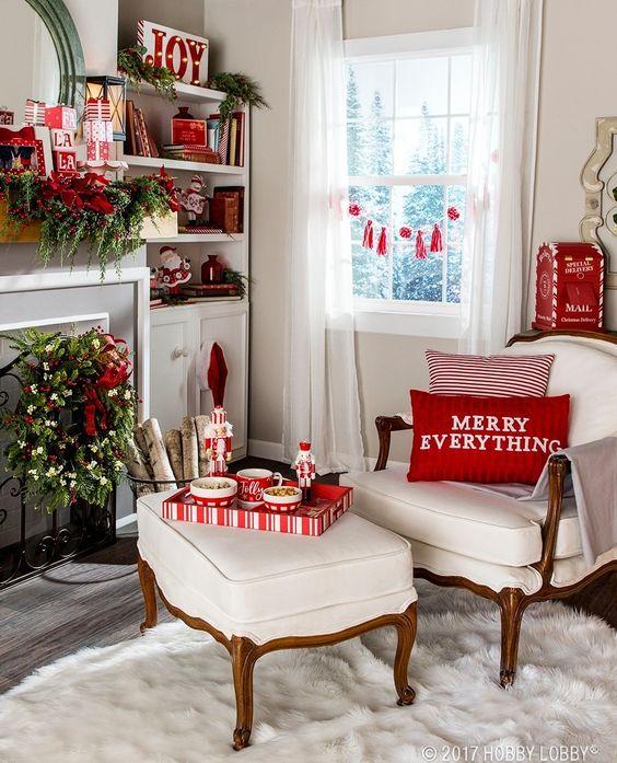 Como Decorar Mi Casa Para Navidad.Decorar Mi Casa En Navidad Tokentalks Top