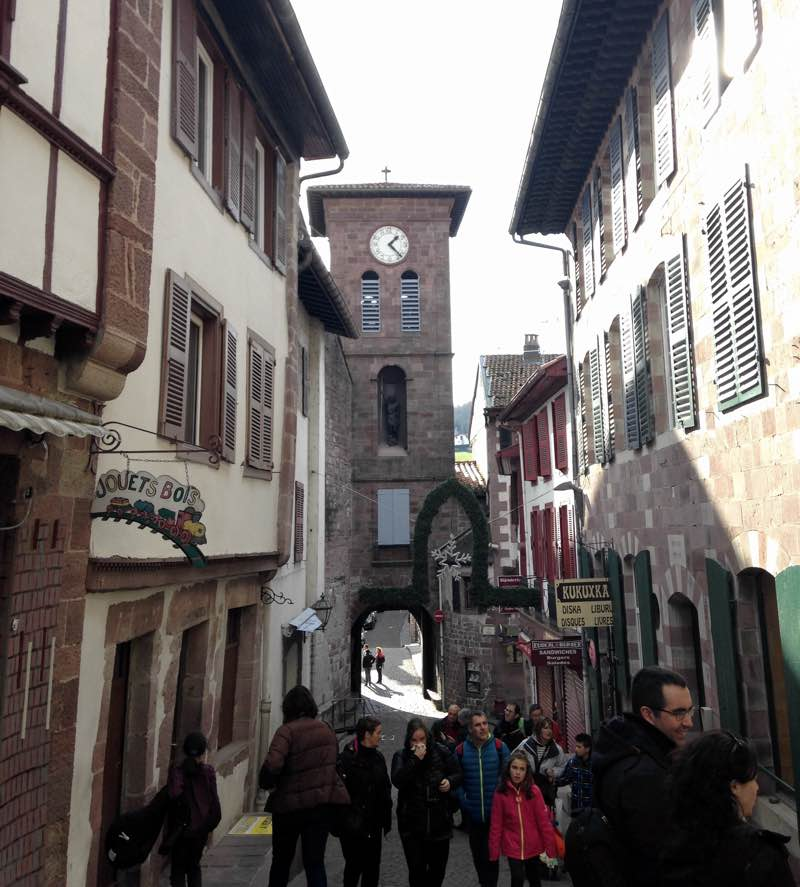 calle-centro-historico-saint-jean-pie-de-port