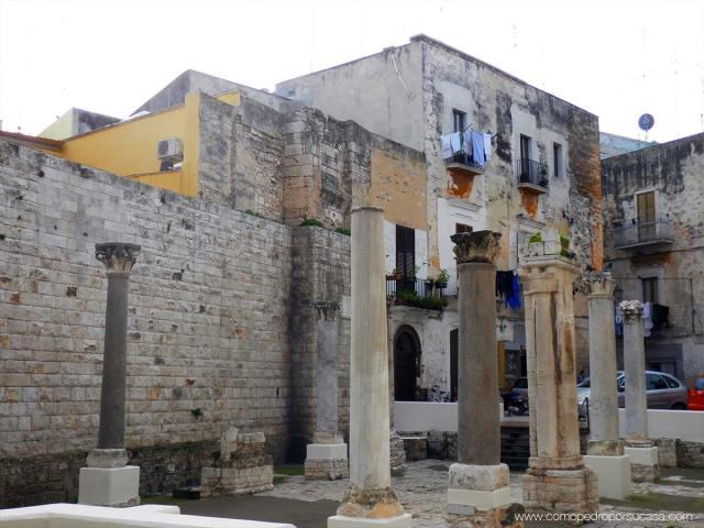 restos-antiguos-bari-italia