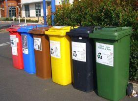 Qué materiales se pueden reciclar