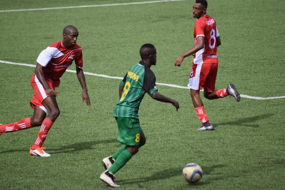 Volcan Club, CAF interclubs : Volcan Club, prêt à envoyer Vipers SC dans la lave, Comoros Football 269 | Portail du football comorien